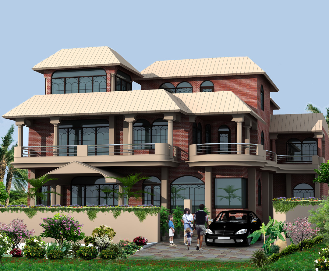 Architectural and Interior Design Projects in Gurgaon