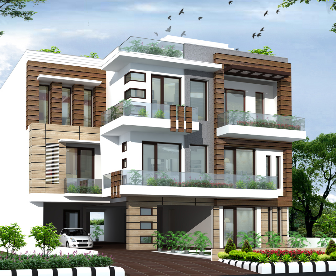 Residence In DLF Alemeda, Gurgaon (Sector 71) Residence In DLF Alemeda,  Gurgaon Sector 71 House ...